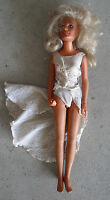 "Vintage 1978 Kenner GMFGI Blonde Girl Character Doll 12"" Tall"