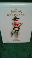 Hallmark Whisk The Merry Bakers 2006 With Original Box New