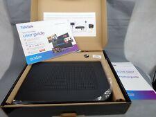 TalkTalk Huawei YouView+ TV Box DN370T BRAND NEW Freeview Box