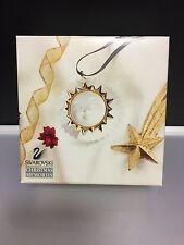Swarovski Memories Ornament Sonne. mit Ovp & Zertifikat,