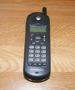 Motorola MA580 Replacement Wireless Hand Set Phone Unit Only TESTED Home