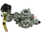Bremsventil Anhänger mit Bremskraftregler 4 Stufen Anhängerbremsventil 2-Kreis