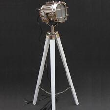 Designer Spotlight Led Home Floor Lamp With Tripod Office Floor Decor
