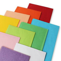 """Luxury Holiday Tissue Paper 19/"""" x 19/"""" Large Sheets for Gift Wrapping Presents"""