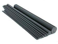Carbon fiber Round Bar Rod 10mm 12mm 13mm 14mm 15mm 16mm 18mm 20mm Solid Tube
