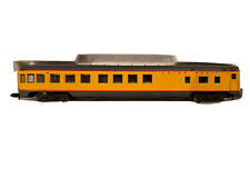 Con-Cor N Scale Union Pacific Smoothside Observation Car UP Passenger