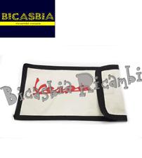 4870 - BORSA SACCA ATTREZZI BIANCO ROSSA VESPA 50 125 PK S XL N V RUSH FL FL2 HP
