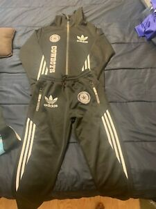 Large Adidas Dallas Cowboys Sweat Suit for men. Never worn