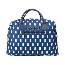 More details for doctor who bag - official bbc unisex messenger bag-stylish gift laptop bag case