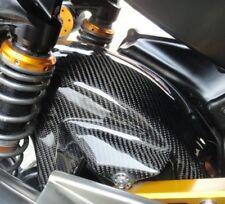 Carbon Fiber Rear Mud Fender Tire Hugger for Yamaha 2014 2015 ZUMA 125 BWS X 125