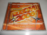CD   Booom 2006-the Second von Various  - Doppel-CD