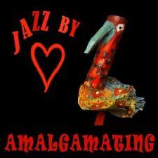 JAZZ BY HEART - AMALGAMATING NEW CD