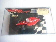 Micro Champs 651304 Ferrari Alesi 1:64 + box