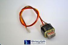 MICROFONO A NASTRO cinemag cm-9887 output transformer APEX 210 & hrm8b RCA 6204-6