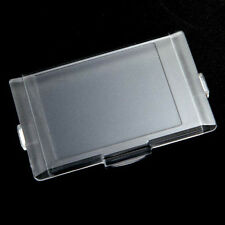 LCD Screen Protection for Sony Alpha A300 A350
