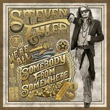 Steven Tyler - We're All Somebody From Somewhere [New Vinyl] 180 Gram
