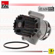 FAI WATER PUMP WP6437 FITS AUDI A2 A3 FORD GALAXY SEAT SKODA VW 045121011H