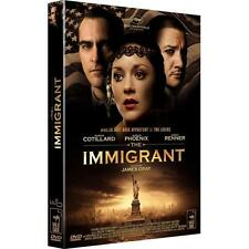 """DVD """"The Immigrant""""   Marion Cotillard   NEUF SOUS BLISTER"""