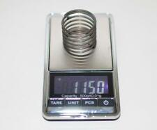 NEW!! nov chain tensioner assembly center spring [nov071] [Ultra Light Weight]