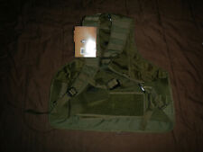 Bt Static Paintball Molle Harness Od Green Size S/M