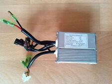 NEW Controller for E-bike& Scooter Brushless Motor 24V 250W #E-N2
