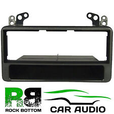 Toyota Avensis T23 1997-2003 Single Din Car Stereo Radio Fascia Panel
