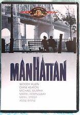 MANHATTAN - WOODY ALLEN - DVD N.01524