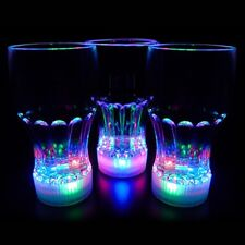Light Up Led Cola Glass Flashing Party Cup