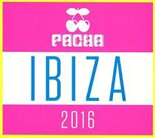 Pacha Ibiza 2016 [CD]