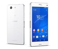"""5.2"""" Sony Ericsson XPERIA Z3 D6616 4G LTE 20.7MP 32GB Débloqué Téléphone - Blanc"""
