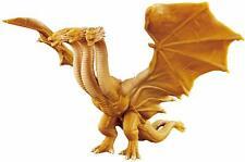BANDAI 2019 Godzilla Movie Monster Series King Ghidorah 18cm Height Figure