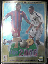 Top Liga Mundicromo 2006 - Album completo