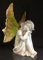 Fairy*Fairies*Elfe*Fee*Elfen*Feen*Figur*Figuren*Statue*Fantasy-Figur*