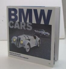 BMW Cars by Martin Buckley and Nick Dimbleby (2002, Hardcover)