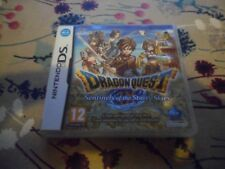 Dragon Quest IX: Sentinels Of The Starry Skies (Nintendo DS, 2010) Complete VGC