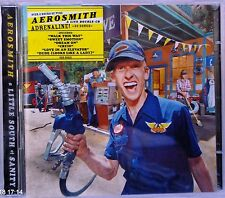 Aerosmith - Little South of Sanity (Live Recording) (CD 1998) 2 Disc Live