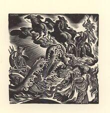 Ex Libris Jan Sleper : Greek Gods