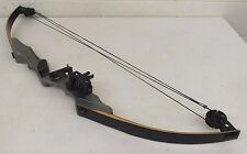 PSE Archery Metal & Wood Compound Bow w/Cobra Sight Satisfaction Guaranteed LOOK