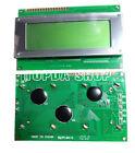 P121A DGF24128-01WNCW LCD Display 90 days warranty