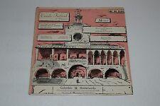 Casals Festival At Perpignan~Mozart~Columbia ML 4566~Classical~FAST SHIPPING