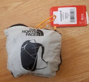 The North Face Flyweight Packable Backpack 17L Travelling Hiking