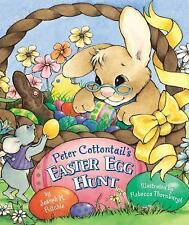 NEW - Peter Cottontail's Easter Egg Hunt by Joseph R. Ritchie