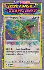 Rayquaza - EB04:Voltage Éclatant - 138/185 - Carte Pokemon Neuve Française