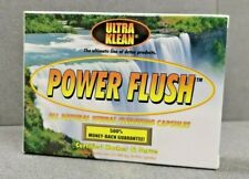 Power Flush Detox Cleansing Capsules (Herbal Ingredients)