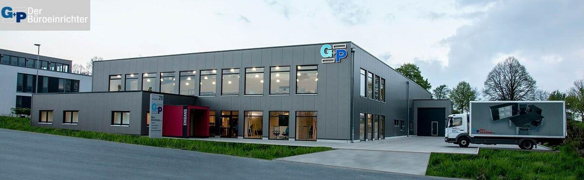 G+P - Die Büroeinrichter