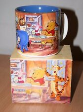 Winnie the Pooh Classics Wraparound Scene Coffee Tea Mug Cup BOXED