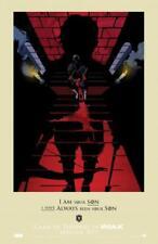 """GAME OF THRONES - 11""""x17"""" Original Promo TV/Movie Poster 2015 Imax Version"""