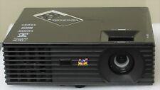 ViewSonic Pj 00006000 D5533W Wxga Dlp Projector Hdmi 1080P Full Hd 3D <4004 Lamp Hours