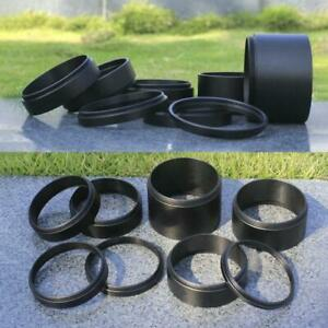 M48X0.75 Focal Extension Tube Kit 5/10/15/30Mm Both Sides or Astronomy Telescope