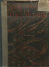 THE WAY OF THE WHIRLWIND by MARY & ELIZABETH DURACK 1945 Hc ABORIGINAL MYTHS